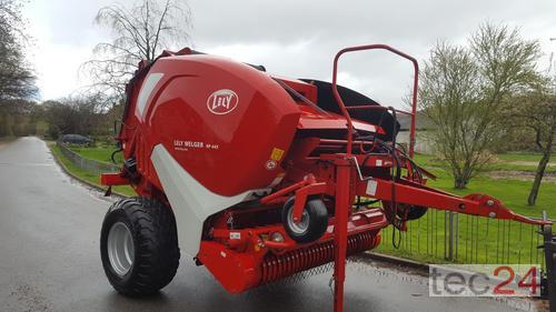 Lely Rp 445 Year of Build 2011 Honigsee