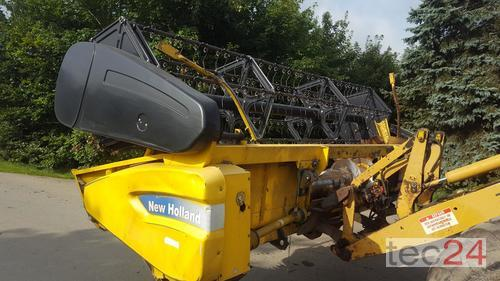 New Holland 5,1m Vom Nh Cs 540 Baujahr 2005 Honigsee