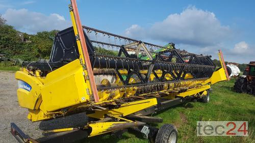 New Holland Varifeed 7,5m
