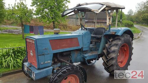 Hanomag Brilliant 601 Anul fabricaţiei 1968 Honigsee