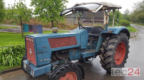 Hanomag Brilliant 601 Rok produkcji 1968 Honigsee