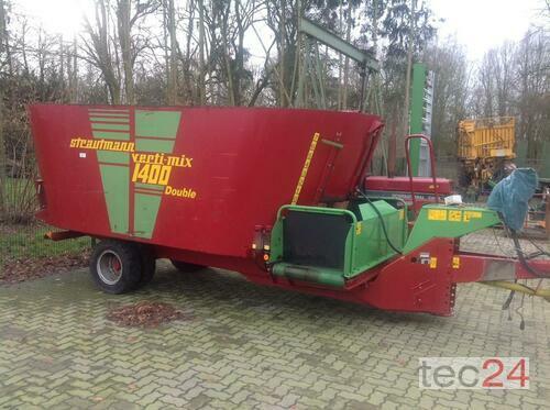Strautmann Verto-Mic 1400 Double