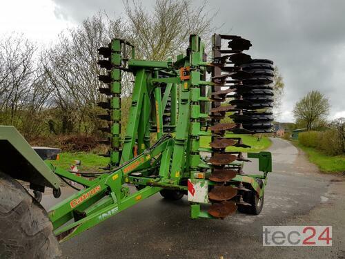 Amazone Catros 5501 T Rok produkcji 2009 Honigsee