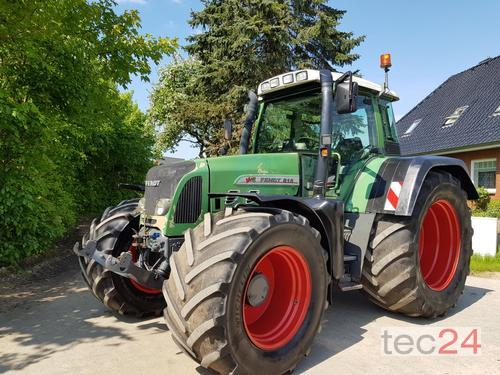 Fendt 818 Vario TMS Year of Build 2003 4WD