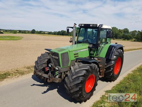 Fendt Favorit 816 Baujahr 1997 Allrad