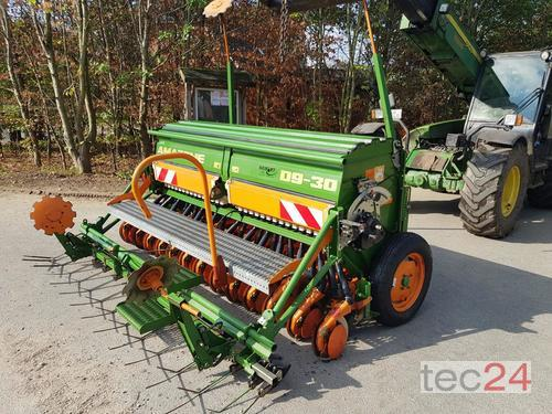 Amazone D9-30 Super