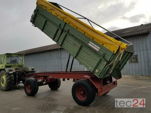 Oelkers 18000kg