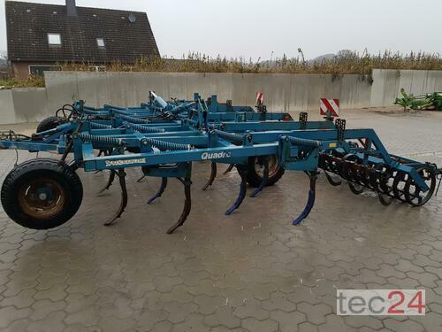 Köckerling Quadro 570 Rok výroby 2002 Honigsee