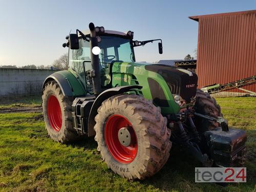 Fendt 924 Year of Build 2009 4WD