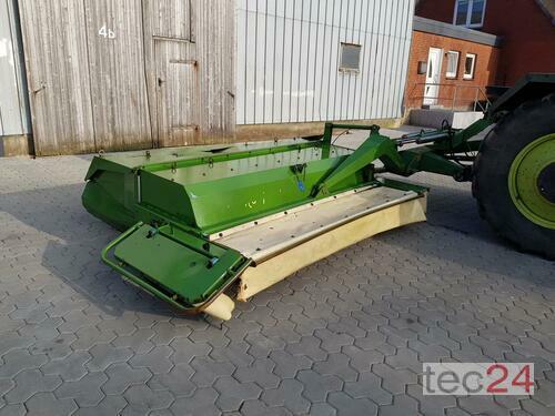 Krone Easy Cut 320 CV