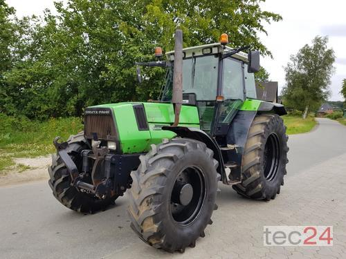 Deutz-Fahr 6.61 Agrostar Year of Build 1993 4WD