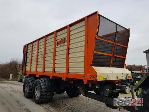 Kaweco Radium 50 Dosierwalzen Und Hydr. Fahrwerk Baujahr 2007 Honigsee