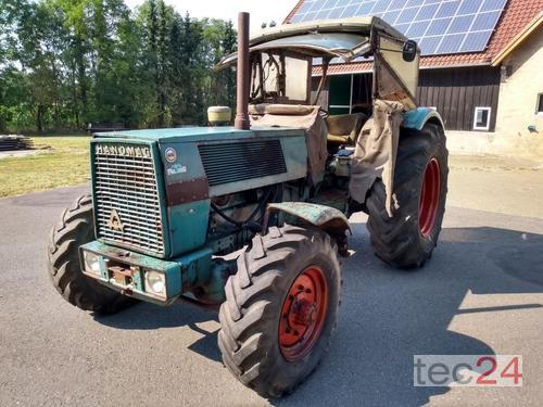 Hanomag Brilliant 701 Allrad Year of Build 1970 4WD