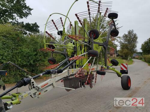 Claas Liner 2900 Baujahr 2011 Honigsee