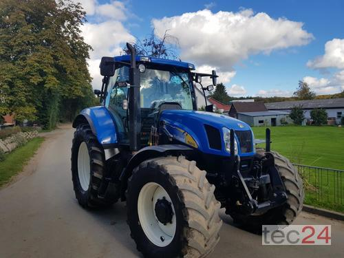 New Holland T 6070 Rc