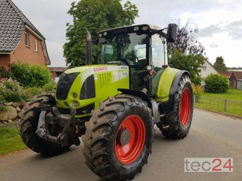 Claas Arion 640 Cebis Year of Build 2008 4WD