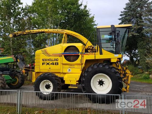 New Holland FX 48 Year of Build 2002 4WD