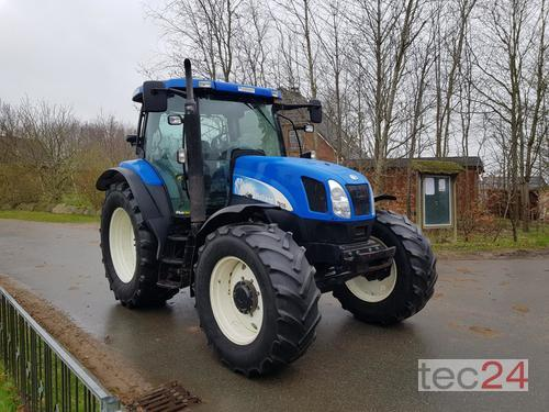 New Holland TS 135 A Baujahr 2007 Allrad