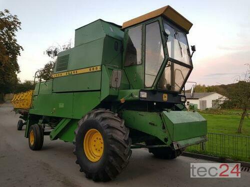 Combine Harvester John Deere - 985