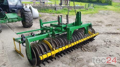 Kerner Fpcw 6530 3m Godina proizvodnje 2008 Honigsee