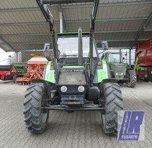 Tractor Deutz-Fahr - DX 4.70