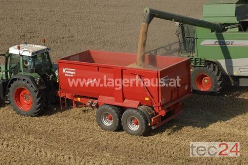 Krampe MULDENKIPPER BIG BODY 540