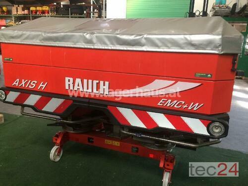 Rauch AXIS 30.2 H EMC+W