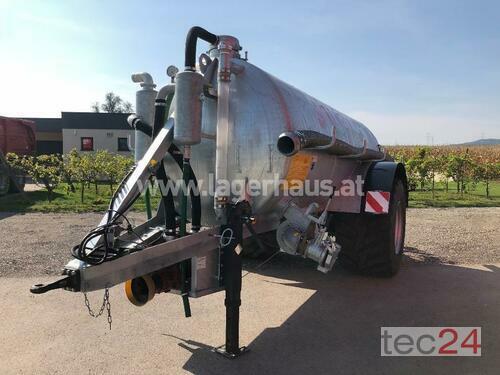 Kotte Garant 11000 Liter Anul fabricaţiei 2018 Korneuburg