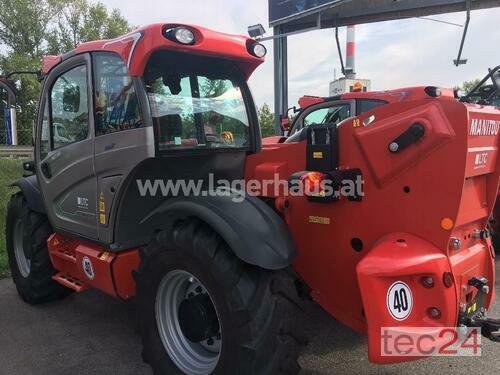 Manitou Mlt 960 Año de fabricación 2018 Korneuburg