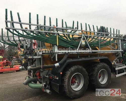 Vakutec K12,5 Pu Rok produkcji 2018 Korneuburg