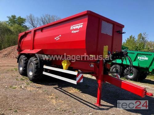 Krampe Big Body 750 Carrier Korneuburg
