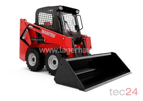 Manitou Kompaktlader 1050r Year of Build 2020 Korneuburg