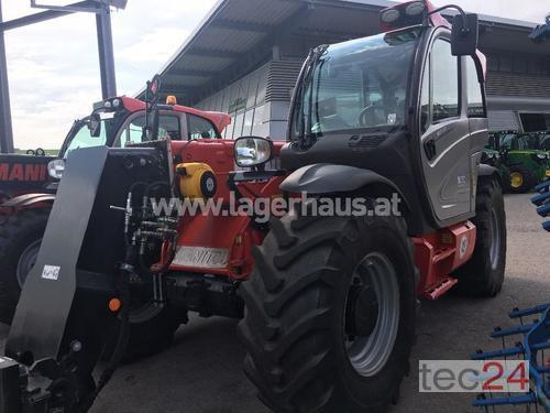 Manitou Mlt 960 Year of Build 2018 Korneuburg