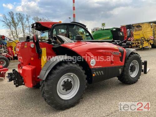 Manitou Mlt 1041 Premium Year of Build 2021 Korneuburg