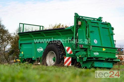 Tebbe Ms 120 Rok produkcji 2021 Korneuburg