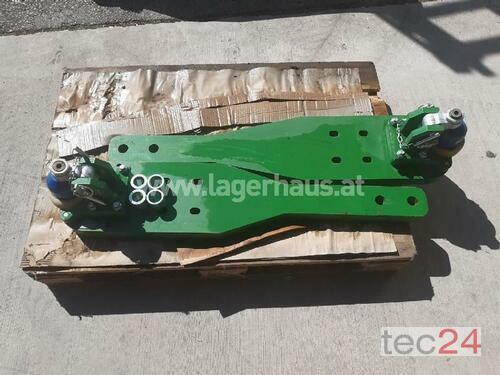 Tragplatte Für Jd 7200r Bis 7310r Année de construction 2021 Korneuburg