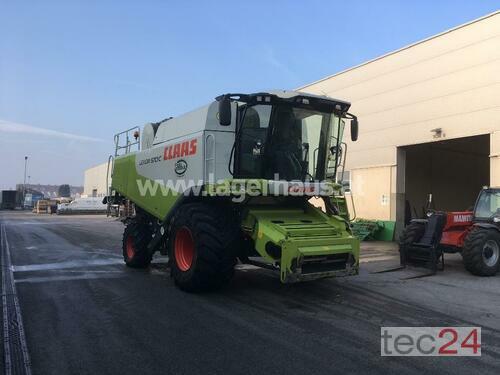 Claas Lexion 570 C Korneuburg