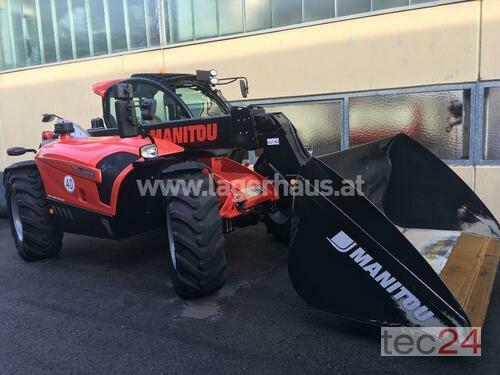 Manitou Mlt 741 - New Ag Baujahr 2018 Korneuburg