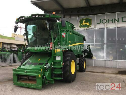 John Deere T560HM