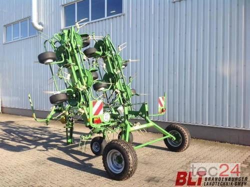 Krone Kwt Año de fabricación 2018 Heiligengrabe OT Liebenthal