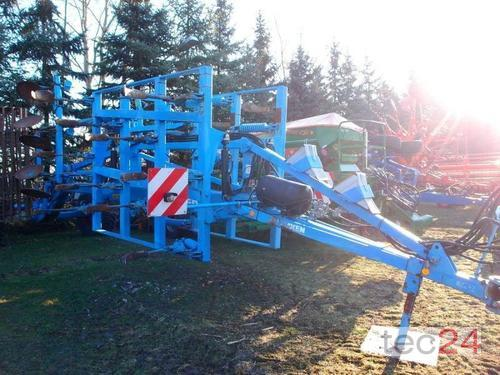 Lemken Thorit 10 KUE A
