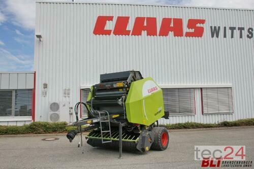 Claas Variant 350 RF