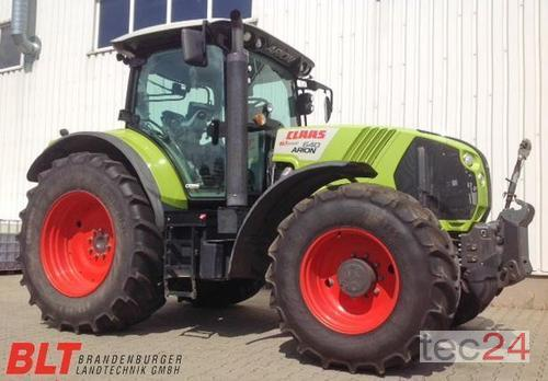 Claas - ARION 640