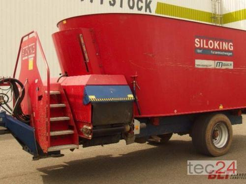 Mayer Siloking Duo 18-T