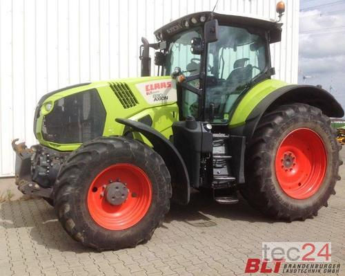 Claas Axion 830 CIS Year of Build 2016 4WD