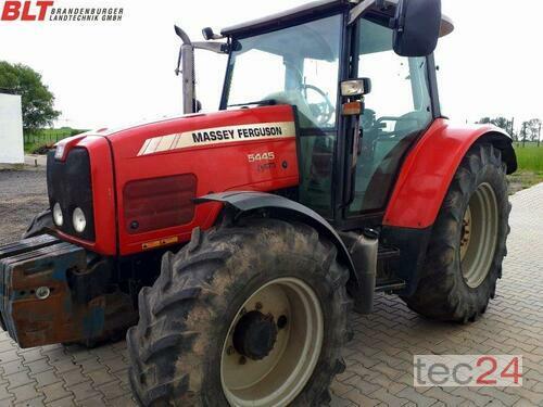Massey Ferguson Mf 5445 Dyna 4