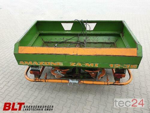 Amazone ZA-M I 12-36 Baujahr 1994 Heiligengrabe OT Liebenthal
