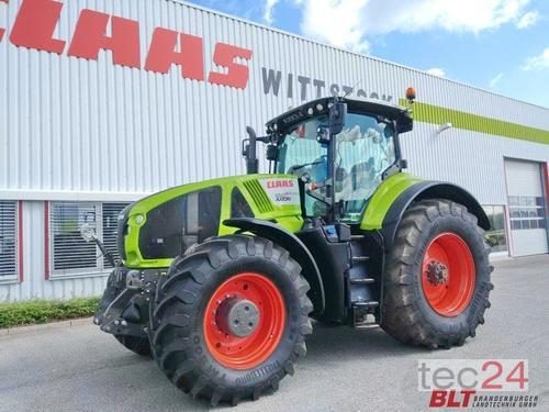 Claas Axion 950 Year of Build 2016 4WD
