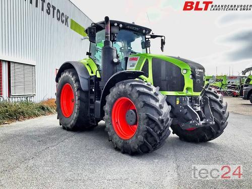 Claas Axion 950 CEMATIC CEBIS