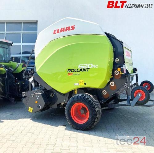 Claas Rollant 620 RC